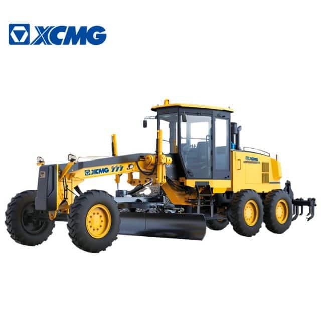 XCMG Official 170HP Motor Grader GR1605 China Motor Grader Price