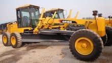 XCMG GR165 170HP 15 ton China grader motor price