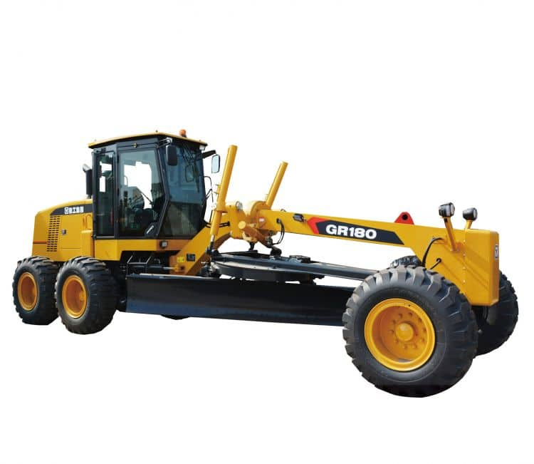 XCMG Official Motor Grader GR180D XI For Sale