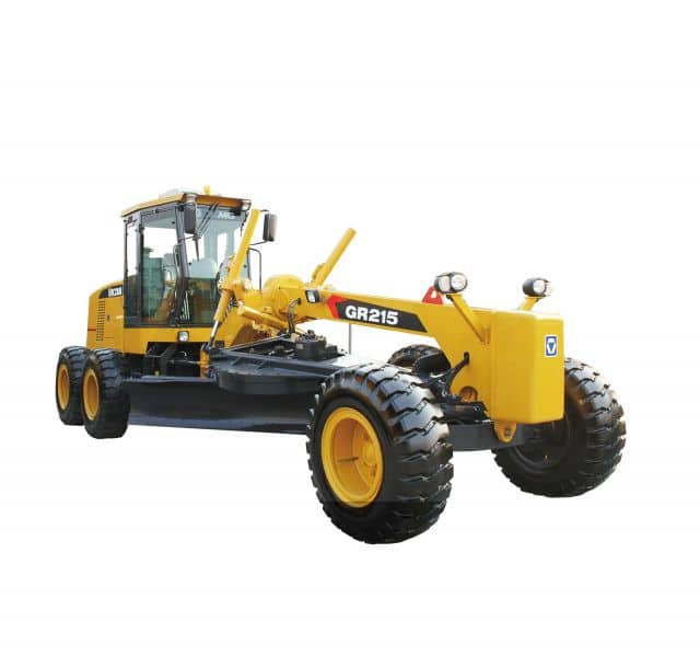 XCMG Official GR215A Motor Grader for sale