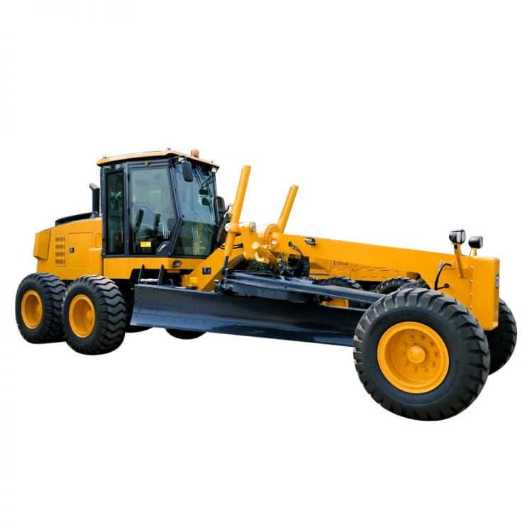 XCMG Official GR2153A Motor Grader for sale