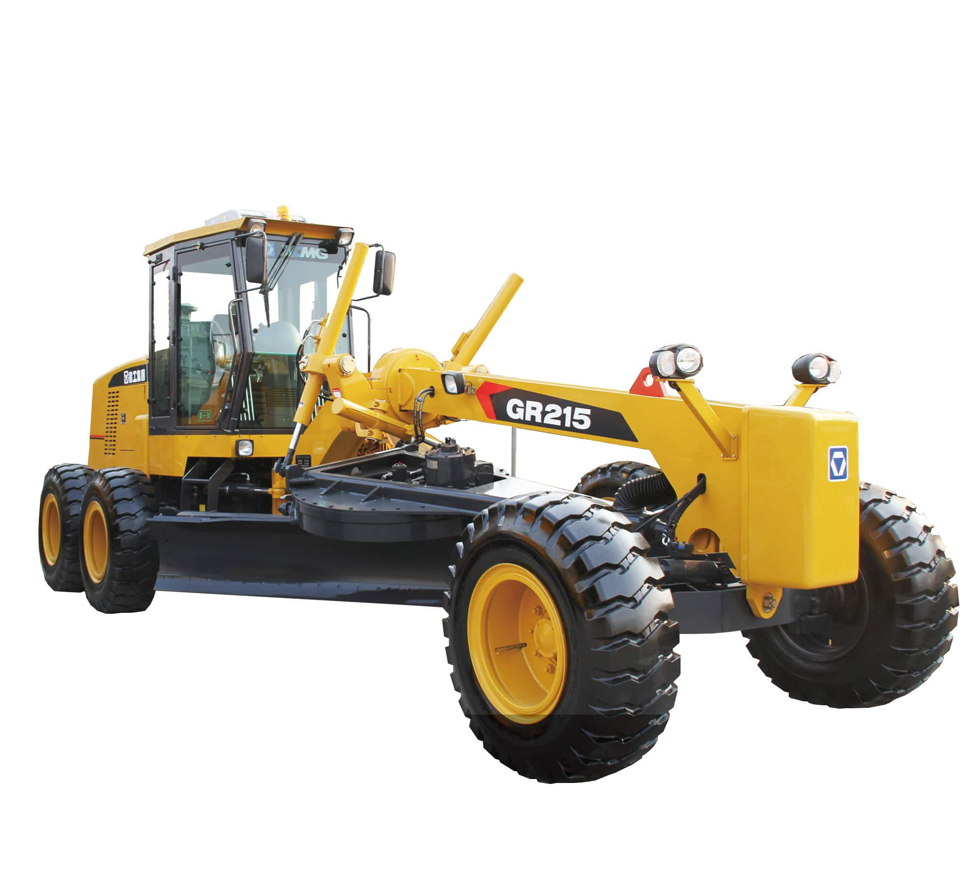 XCMG Official Motor Grader GR215DⅢ For Sale