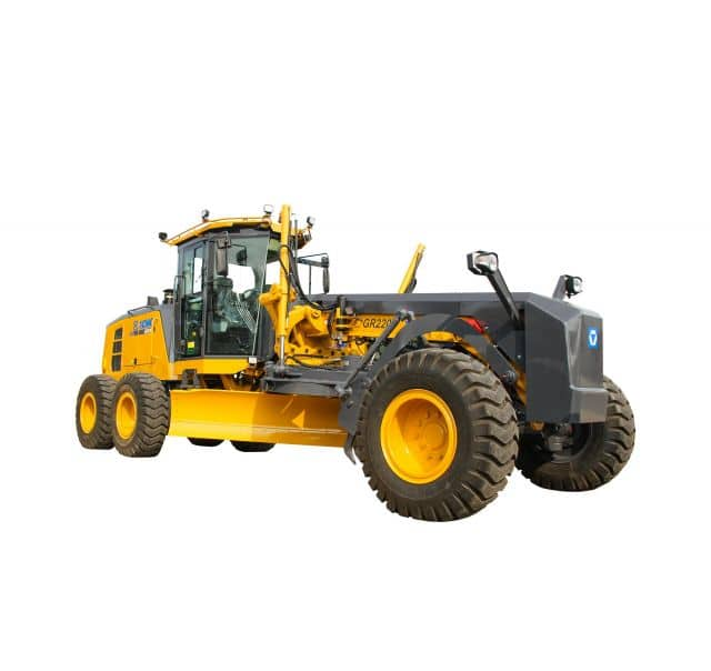 XCMG Official GR2205T3 Motor Grader for sale