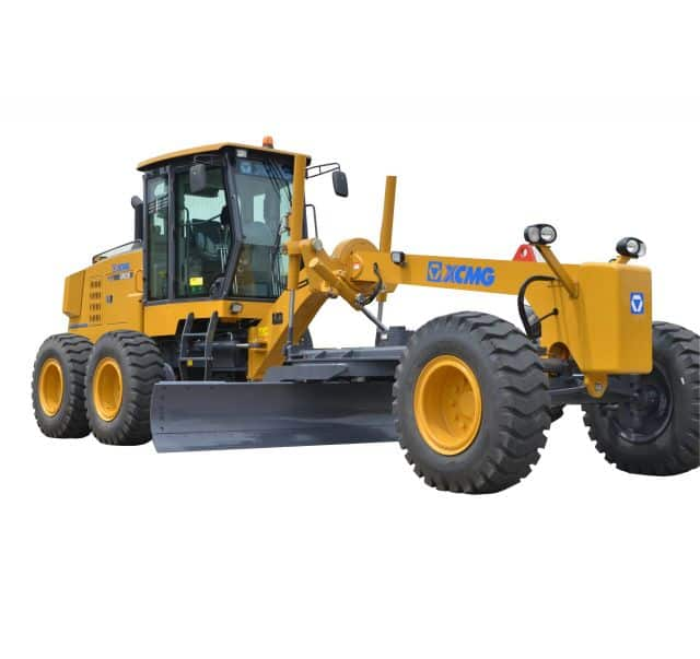 XCMG Official GR230 Motor Grader for sale
