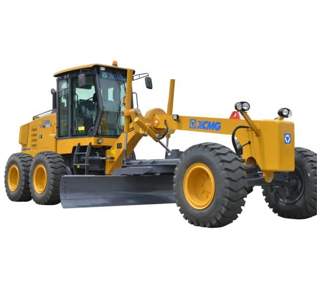 XCMG Official Motor Grader GR230DⅢ For Sale