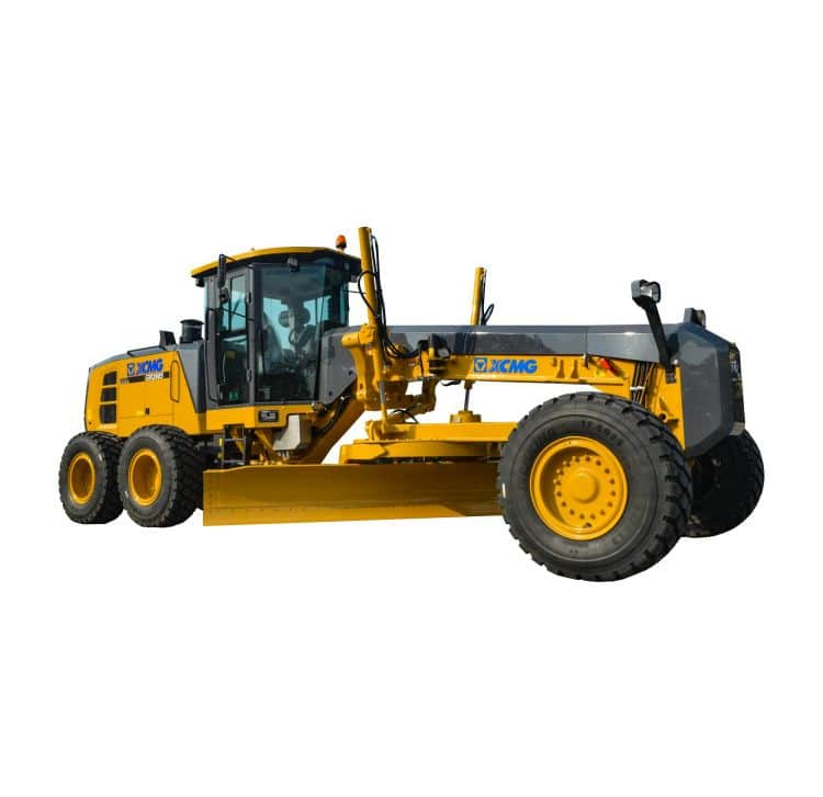 XCMG Official GR2605T5 Motor Grader for sale
