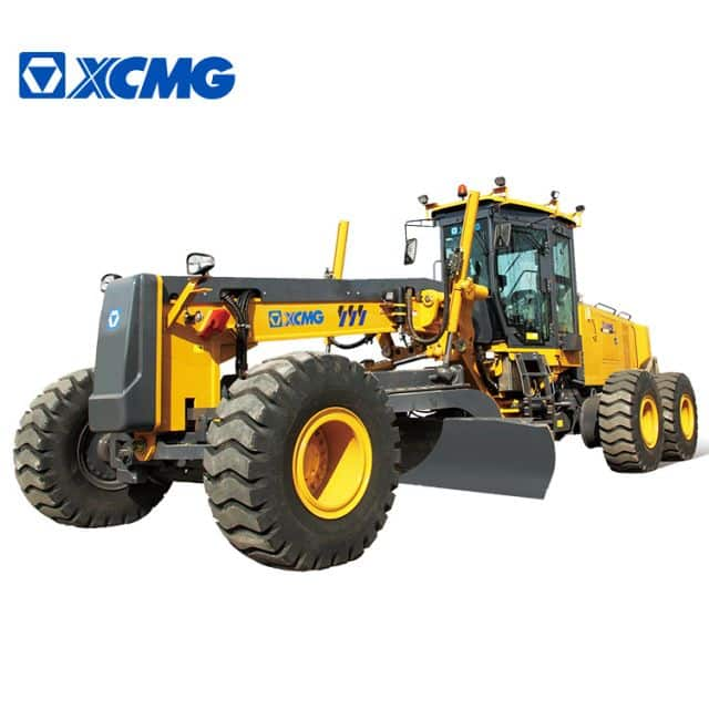 XCMG official small motor graders GR3005 china new motor grader road construction equipment price