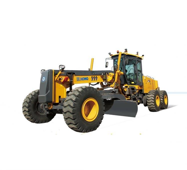 XCMG official manufacturer GR3005 motor grader for sale