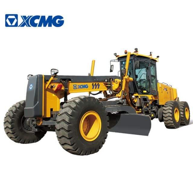 XCMG 300HP New Mining Motor Grader China Heavy Grader Motor Mining Machinery GR3005 For Sale