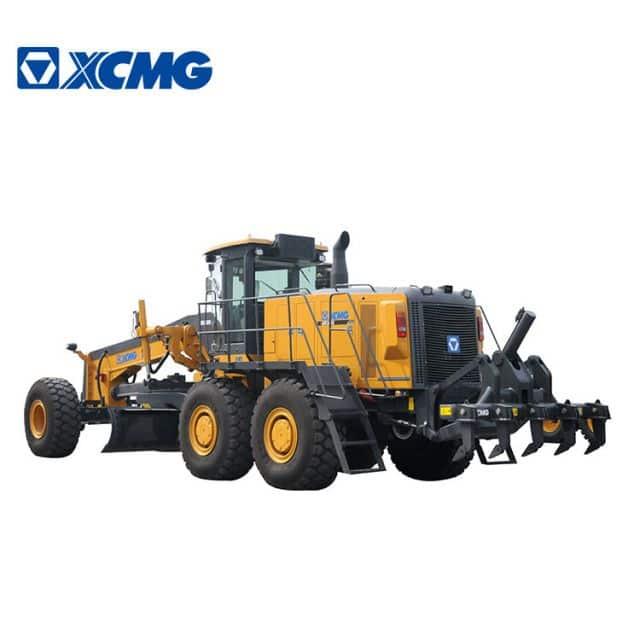 XCMG 350 HP Road Construction Grader Motor Heavy Duty Machine GR3505 With Cummins Engine Price