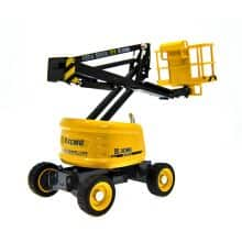 XCMG Official Manufacturer 14m Articulated Aerial Work Platform GTBZ14J