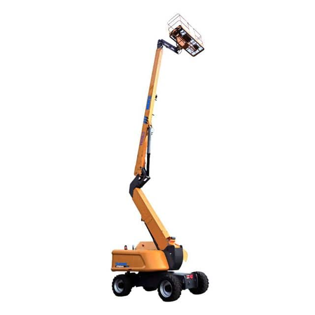 XCMG Official Manufacturer 24m Articulated Aerial Work Platform GTBZ24A