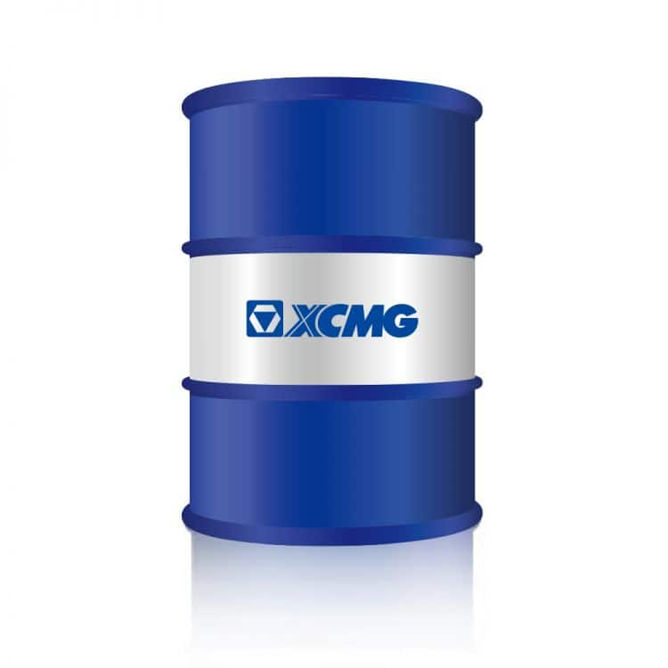 XCMG HD Transmission Fluid 10W 200L