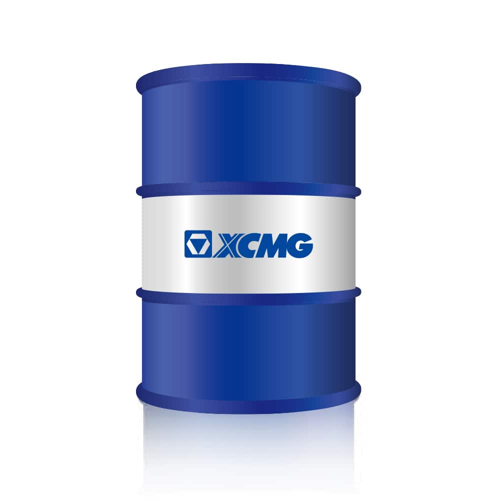 XCMG HD Industrial Gear Oil L-CKD 320 200L