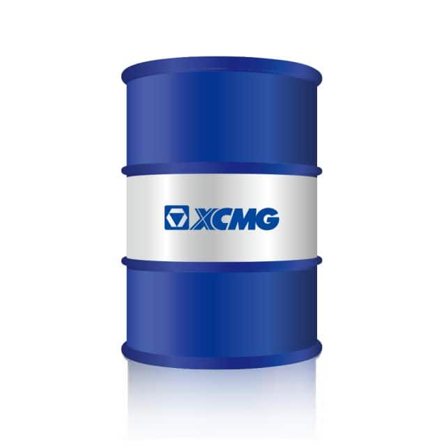 XCMG HD Automotive Gear Oil GL-5 85W/140 200L