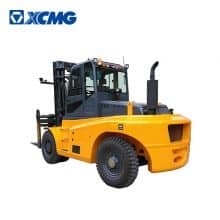 XCMG manufacturer heavy duty forklift China new counterweight diesel forklift HNF-135