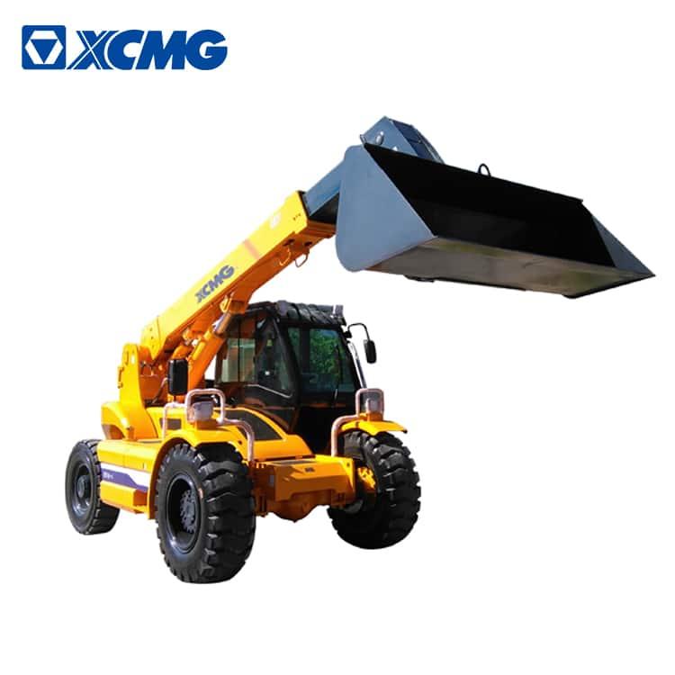 XCMG 4 ton telehandler HNT40-4 7m telescopic forklift price