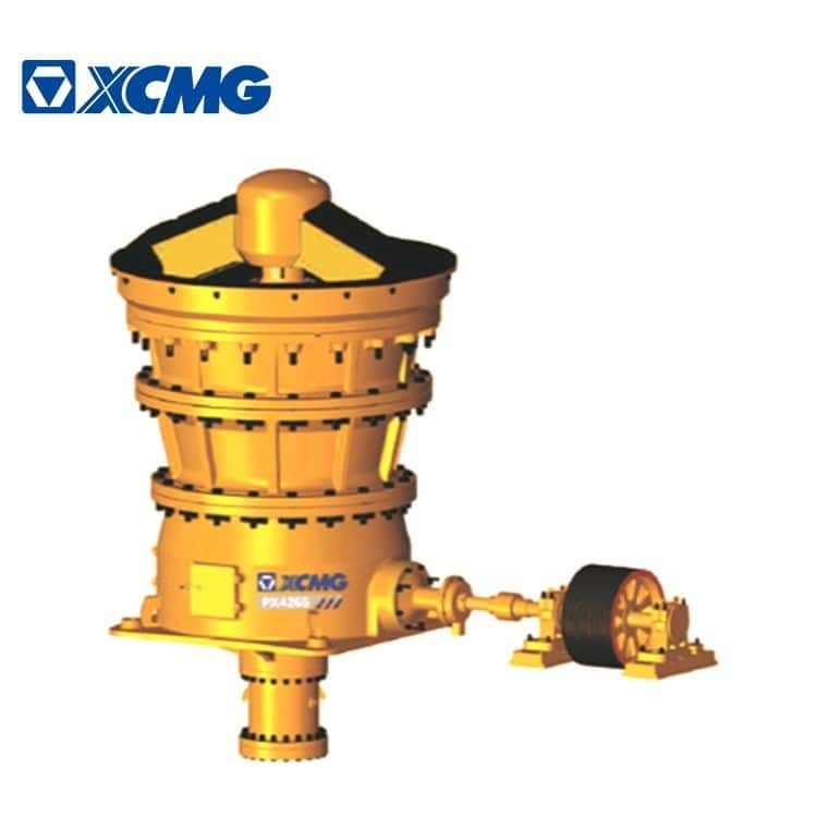 XCMG Official Mining Machinery PX5065 Mobile Cone Crusher gyratory crusher price for sale