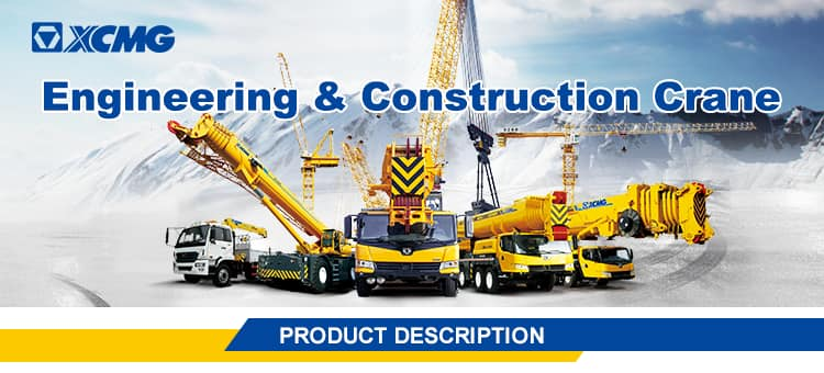 XCMG Official QY25K-II 25 ton hydraulic boom mobile truck crane price list for sale