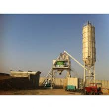 XCMG official HZS60KG Project concrete batching plant batching plant for sale