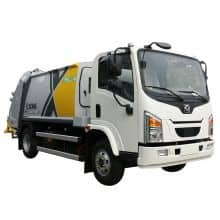 XCMG Official XZJ5081ZYSXBEV Electric Compressed Garbage for sale