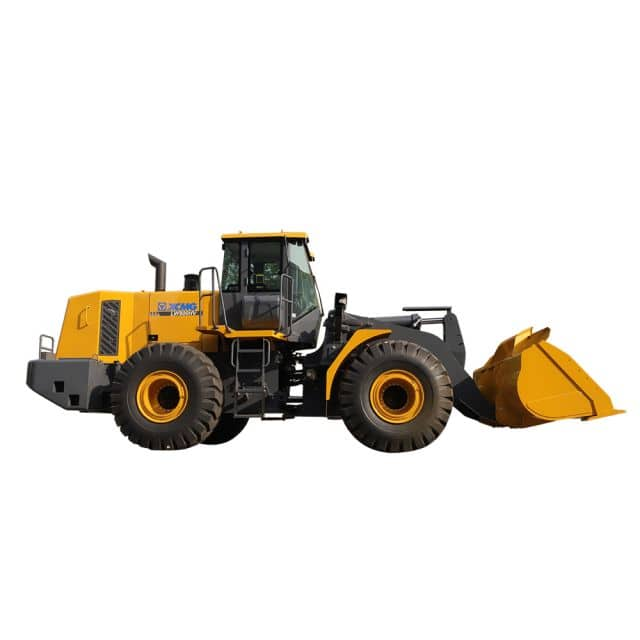 XCMG Official Manufacturer LW800HV Wheel Loader