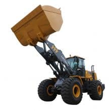 XCMG Official Manufacturer LW700HV WHEEL LOADER
