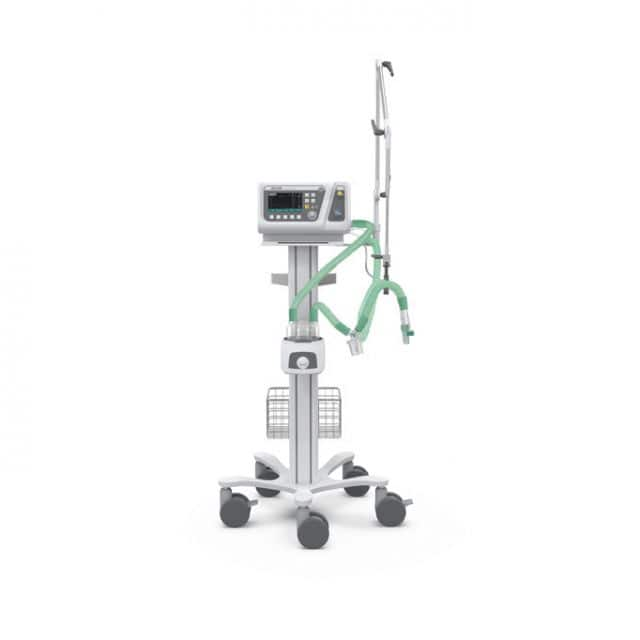 Integrated Respiratory Work Station for sale