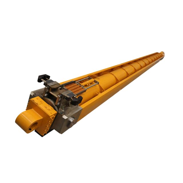 XCMG Official Interlocked and Extendable Hydraulic Cylinder of Crane for sale