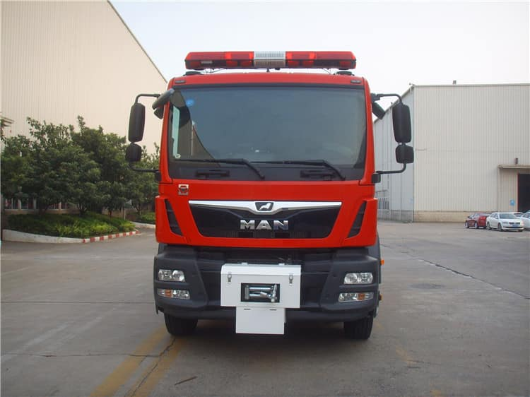 XCMG Official Fire Truck JY120F1 brand Emergency Rescue Fire Vehicle new 4x2 fire fighting vehicle price for sale
