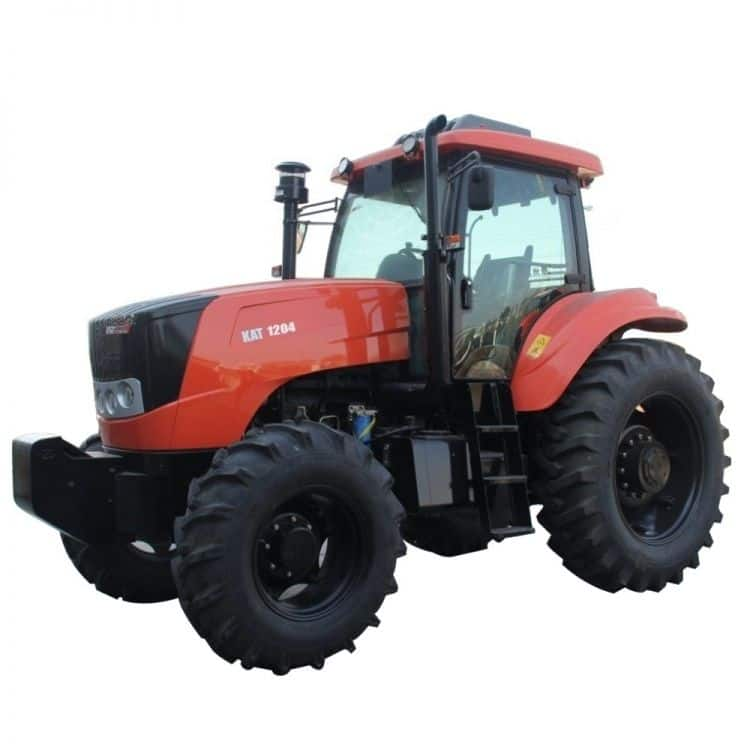 XCMG Official KAT1204 Tractors for sale