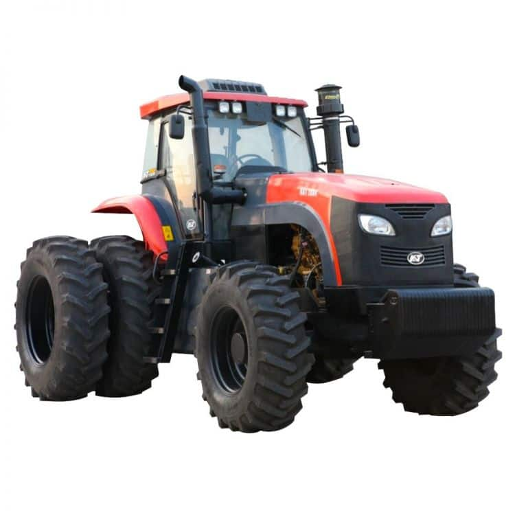 XCMG Official KAT2804 Tractors for sale