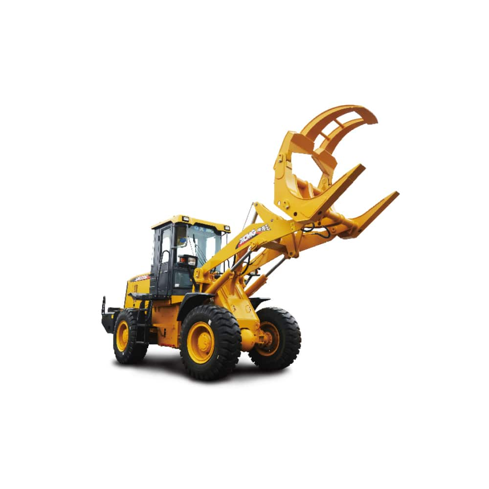 XCMG Official Manufacturer Forestry Clamp Loaders LW300KN for sale
