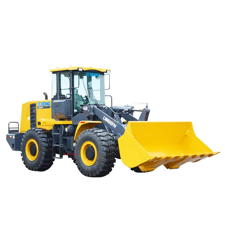 XCMG Official LW400FN Wheel Loader for sale