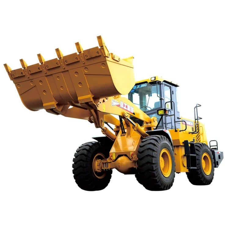 XCMG Official LW400KN Wheel Loader for sale