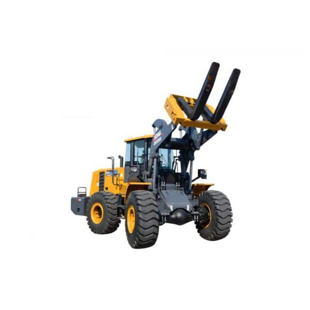 XCMG Official LW500KN-T18 Forklift Loader for sale