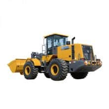 XCMG Official LW600FV Wheel Loader for sale