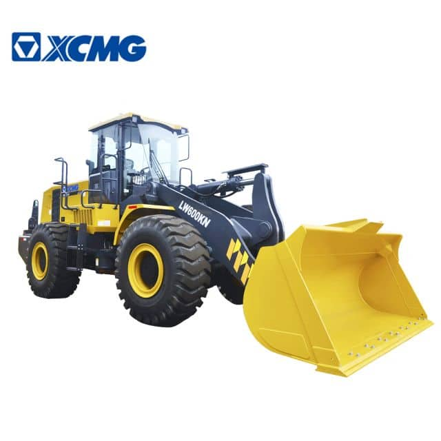 XCMG wheel loader LW600KN spare parts transmission gearbox engine consuming parts