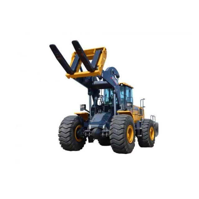 XCMG Official LW600KN-T25 Forklift Loader for sale
