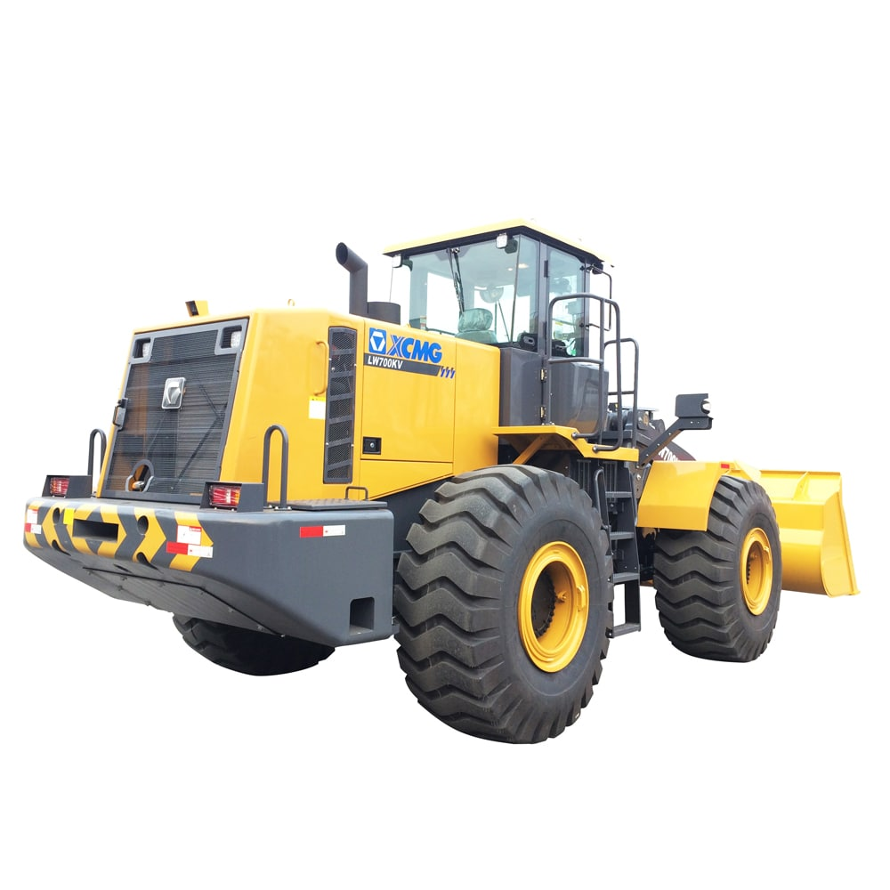 XCMG Official LW700KV Wheel Loader for sale