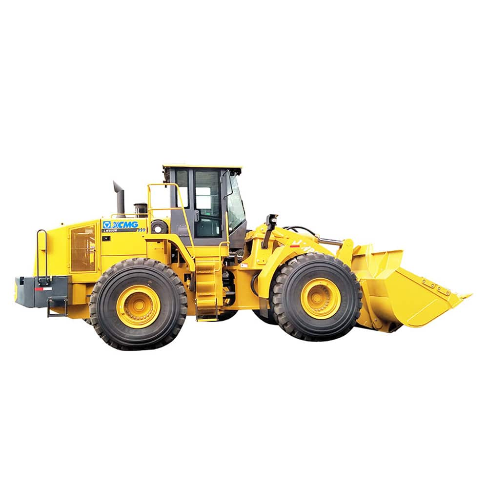XCMG Official LW800KN Wheel Loader for sale
