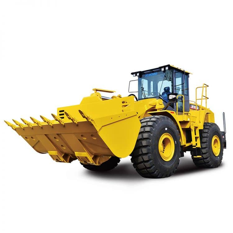 XCMG Official LW900KN Wheel Loader for sale