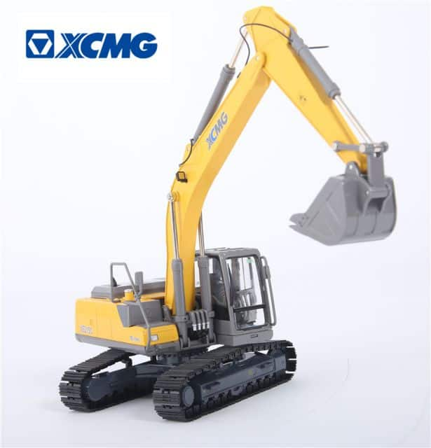 XCMG crawler excavator model toy XE215C price
