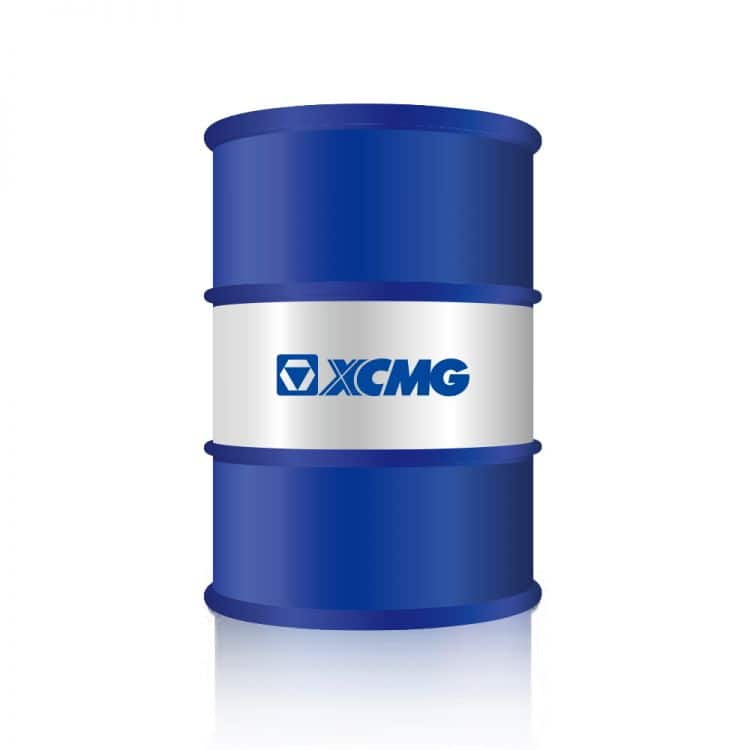 XCMG EP Lithium Grease NLGI 3 200L