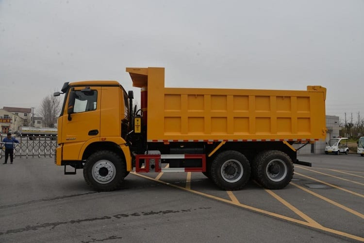 XCMG Official Trucks Tipper NXG3250D3WC New 380HP Tipper Truck 6*4 Dump Truck Tipper For Sale