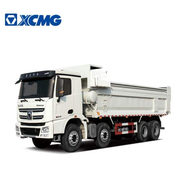 XCMG Official 20 ton Tipper Truck NXG3250D5NC Truck Tipper Truck tipper 6x4 For Sale