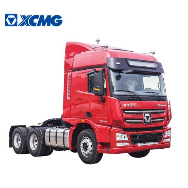 XCMG Offical Manufacturer 6x2 tractor trucks NXG4250D3WB China new transport  tractor truck for sale