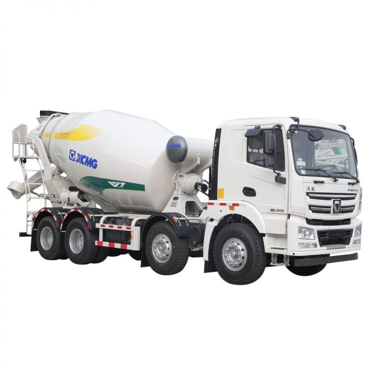 XCMG Official NXG5310GJBN5A Concrete Mixer Truck for sale