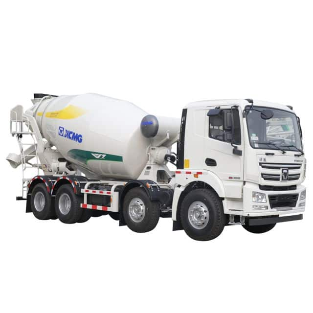 XCMG Official NXG5310GJBN5A Concrete truck mixer for sale