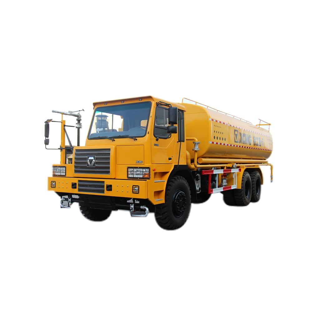 XCMG Official NXG5650DTS Off-road Water Truck for sale